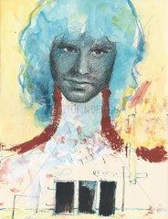 Jim Morrison The Doors 2