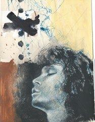 Jim Morrison The Doors 3