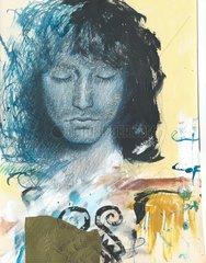 Jim Morrison The Doors 1