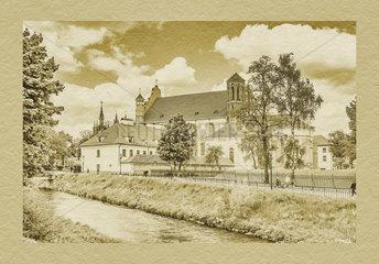 Vilnius  Litauen