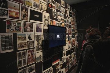 Transmediale 2018  Finding Fanon von Larry Achiampong und David Blandy