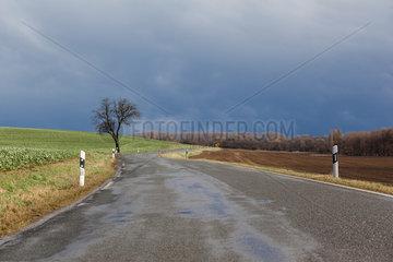 alte Landstrasse