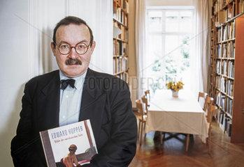 Lothar Schirmer  Verleger  Muenchen  1995