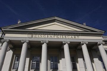 Documenta 14  BEINGSAFEISSCARY von Banu Cennetoglu