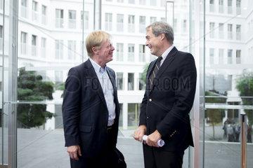 Deutschland #vereint  Kramer  Hoffmann