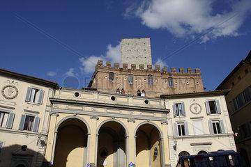 Architektur Geschichte in Siena