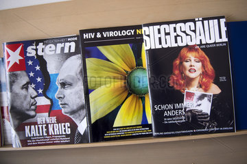 HIV Praxis