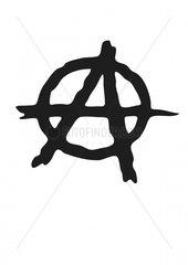 Anarchozeichen