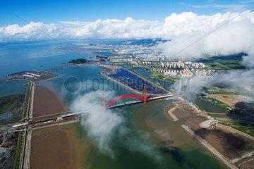 CHINA-ZHEJIANG-BEILUN-DEVELOPMENT (CN)