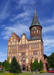 Koenigsberger Dom