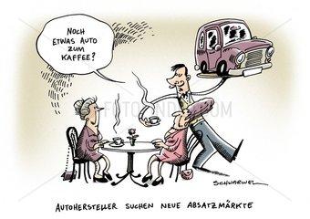 Ueberlebenskampf der Autobauer