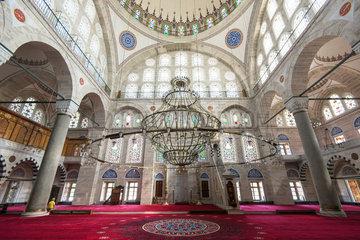 Mihrimah Moschee