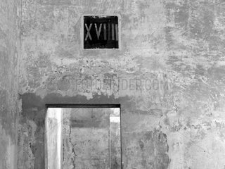 KZ Dachau Abteilung XVIII 1