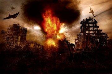 Bombing Attack