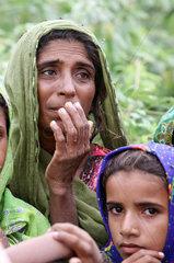 Ktebanda  Pakistan  Fluechtlinge