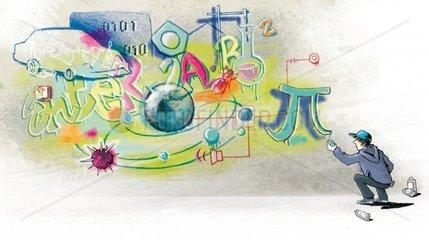 MINT-Graffiti