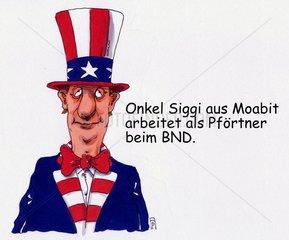 BND Job