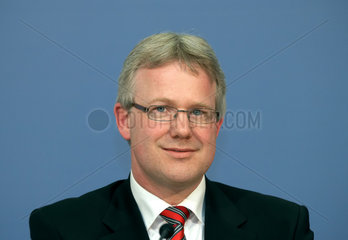 Berlin  Deutschland  Gero Hagemeister  Vorstandsmitglied DGRV