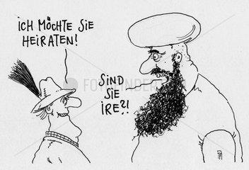 Irisch