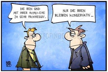 Homo-Ehe