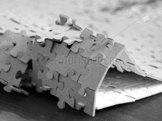 Puzzle zwei
