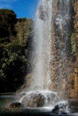 Wasserfall Nizza