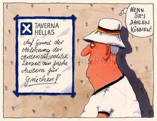 Austeritaetspolitik
