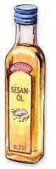 Flasche Sesamoel 1
