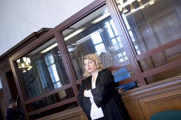 Kippah Trial  Berlin
