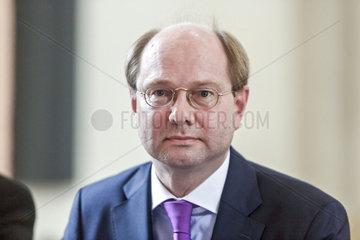 Dr. Olaf Gericke (CDU) Landrat Kreis Warendorf