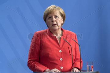 Angela Dorothea Merkel
