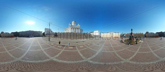 Panorama Helsinki