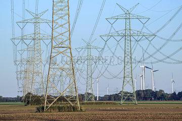 Energieland SH
