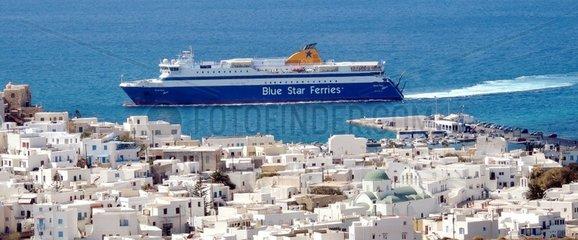 Naxos Panorama 5