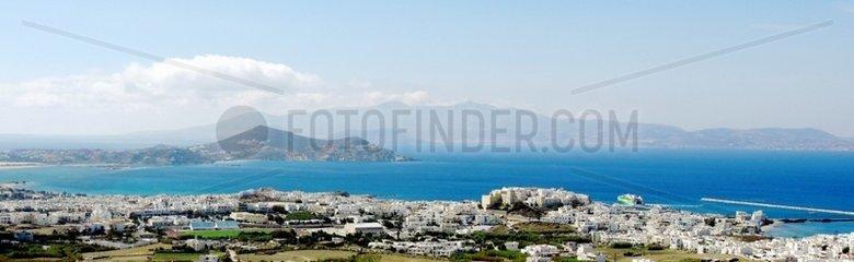Naxos Panorama 3