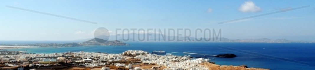 Naxos Panorama 1