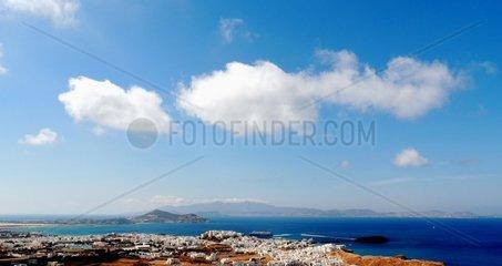 Naxos Panorama 2