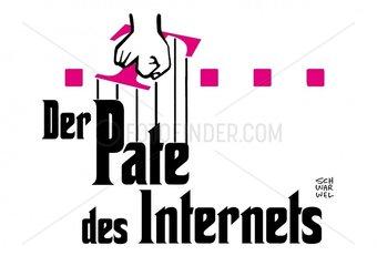 Netzneutralitaet: Telekom kuendigt Internet-Maut an