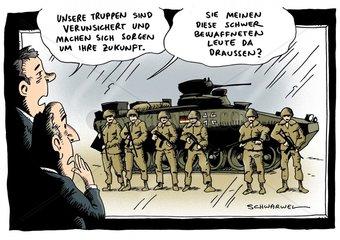 Bundeswehrreport