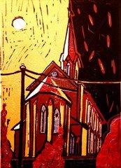 Kirche Jugendstil