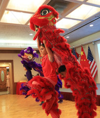 U.S.-LOS ANGELES-CHINESE GOVERNMENT SCHOLARSHIP