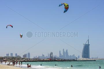 Kite Surf in Dubai  United Arab Emirates (UAE)