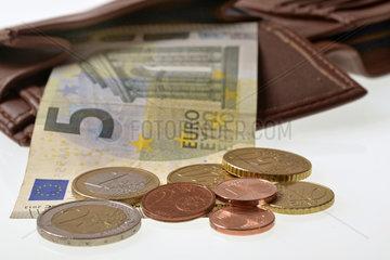 Mindestlohn - Erhoehung ab 2017