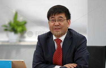 Xinhua Headlines: Multinationals jump on opening-up bandwagon in northeast China
