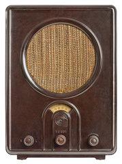 Volksempfaenger  Radio  1933