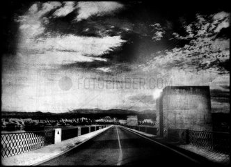 Last Bridge To Horizon s/w