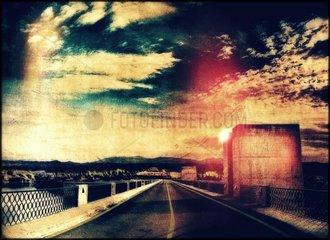 Last Bridge To Horizon