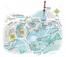 Olympiapark Muenchen