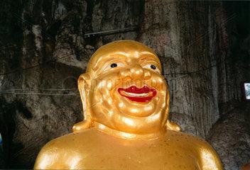 Buddha  Krabi Thailand