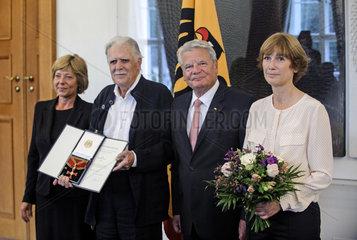 Schadt + Ballhaus + Gauck + Hormann